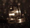 The ring 6. - Bloodring, the ring of eternal happiness bloodring, the eternal embrace, the ring of eternal happiness, engagement ring, wedding ring, ring, golden ring, silver ring, custom made ring
